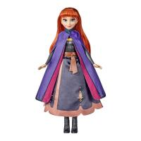 Лялька Hasbro Frozen 2 Королевский наряд Анна Фото