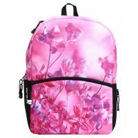 Рюкзак шкільний Mojo Purple Passion Фото