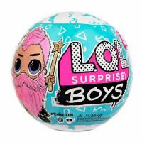 Кукла L.O.L. Surprise! серии S7 - Мальчики Фото