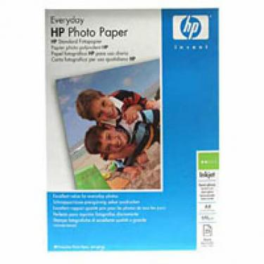 Папір HP А4 Everyday Photo Paper (Q5451A) - фото 1