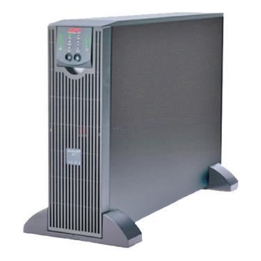 Источник бесперебойного питания Smart-UPS RT 3000VA APC (SURTD3000XLI) - фото 1