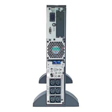 Пристрій безперебійного живлення Smart-UPS RT 2000VA APC (SURT2000XLI) - фото 2