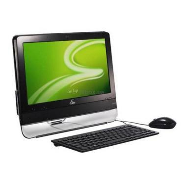 Комп'ютер ASUS EeeTop PC ET1610PT White (90PE3HA21221L2049C0Q) - фото 1