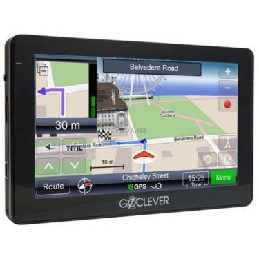 Автомобильный навигатор GoClever 5066 - фото 1
