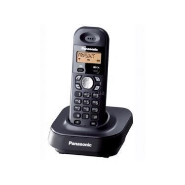 Телефон DECT PANASONIC KX-TG1411UAT - фото 1
