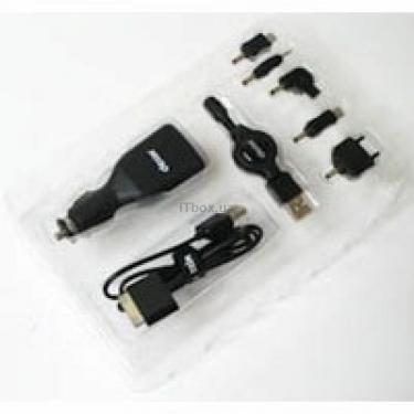 Зарядное устройство Dexim DPA011 - фото 1