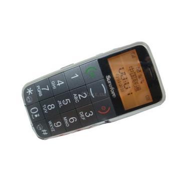 Мобильный телефон S180 SureFore - фото 1