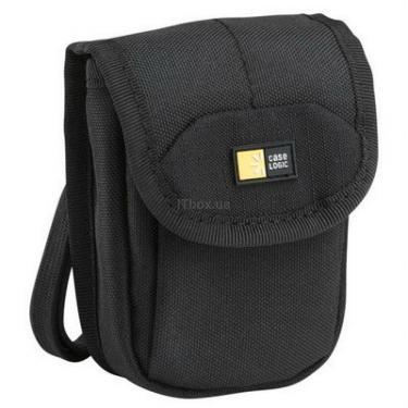 Фото-сумка PVL202 Black CASE LOGIC - фото 1