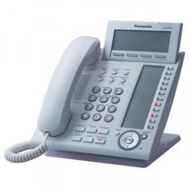 IP телефон Panasonic KX-NT366RU - фото 1