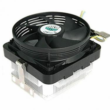 Кулер для процессора CoolerMaster DK9-9ID2B-0L-GP - фото 1