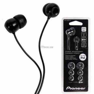 Навушники Pioneer SE-CL07-K - фото 1