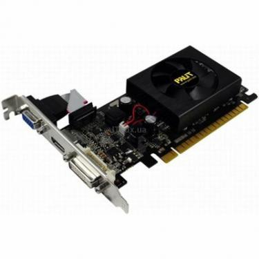 Видеокарта GeForce 8400GS 256Mb Palit (NEAG84S0HD23-1193F) - фото 1