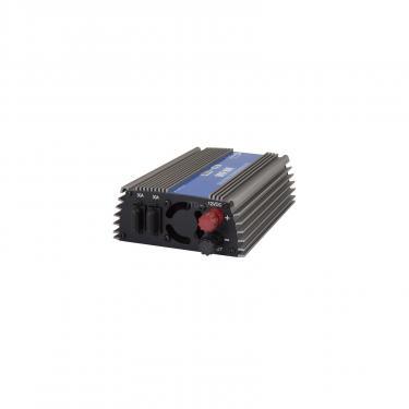 Автомобільний інвертор 12V/220V 500 Вт GEMIX (INV-500) - фото 1