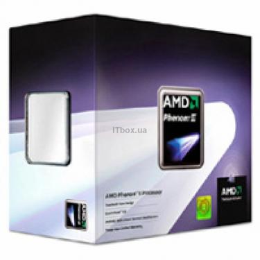 Процесор AMD Phenom™ II X4 925 (HDX925WFGIBOX) - фото 1