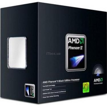 Процессор AMD Phenom™ II X6 1090T (HDT90ZFBGRBOX) - фото 1