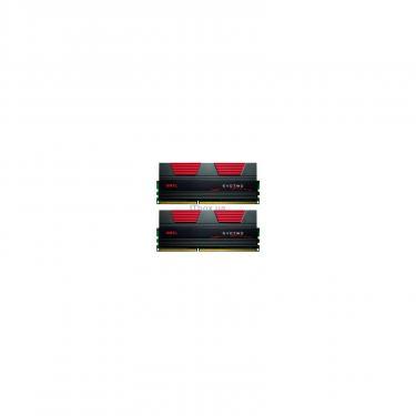 Модуль памяти для компьютера DDR3 8GB (2x4GB) 2133 MHz GEIL (GET38GB2133C10ADC) - фото 1