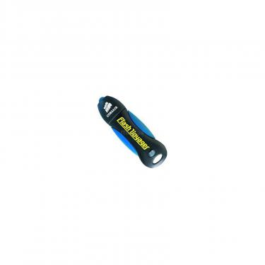 USB флеш накопичувач CORSAIR 16Gb Flash Voyager (CMFUSB2.0-16GB) - фото 1