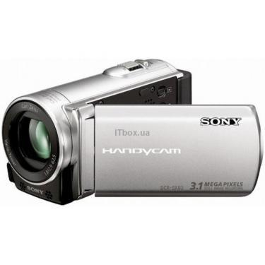 Цифровая видеокамера DCR-SX83E SONY - фото 1