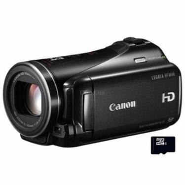 Цифровая видеокамера Canon Legria HF M46 Фото