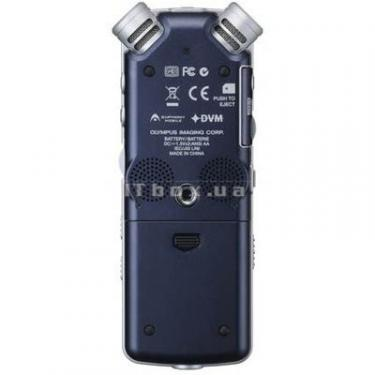 Цифровий диктофон Olympus LS-5 (N2286521) - фото 2