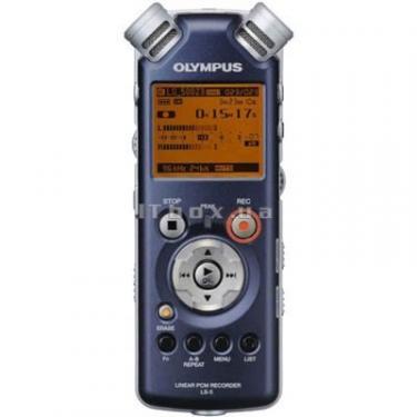 Цифровий диктофон Olympus LS-5 (N2286521) - фото 1