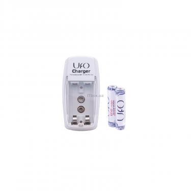 Зарядное устройство для аккумуляторов RP866 2хAA/AAA + 2х850mAh UFO (RP866 +2xHR AAA 850) - фото 1