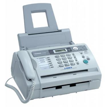 Факсимильный аппарат PANASONIC KX-FL403 (KX-FL403UA) - фото 1