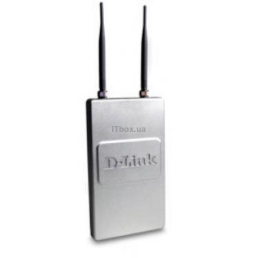 Точка доступа Wi-Fi D-Link DWL-2700AP - фото 1