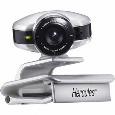 Веб-камера Hercules Dualpix HD (4780428) - фото 1