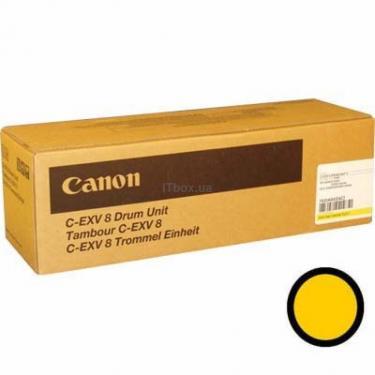 Оптический блок (Drum) Canon C-EXV8 yellow (iRC3200 CLC3200/3220 Фото