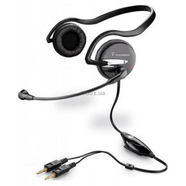 Наушники Plantronics Audio 345 (37855-02) - фото 1