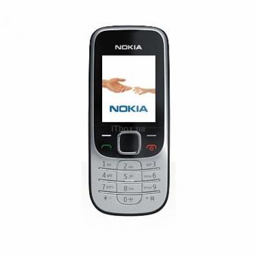 Мобільний телефон 2330c Black Nokia (002P0R9) - фото 1