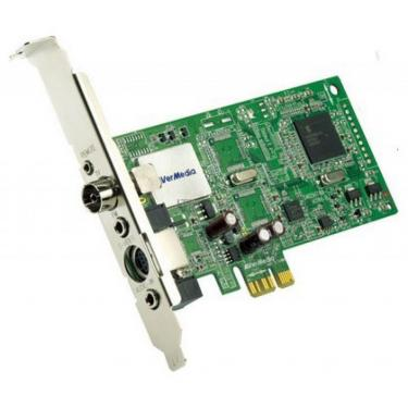ТВ тюнер AVerTV Speedy PCI-E AVerMedia - фото 1