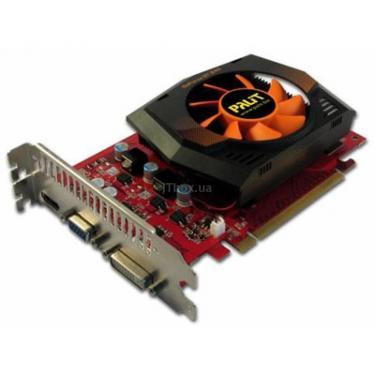 Відеокарта GeForce GT240 512Mb PALIT (NE5T2400FHD51) - фото 1