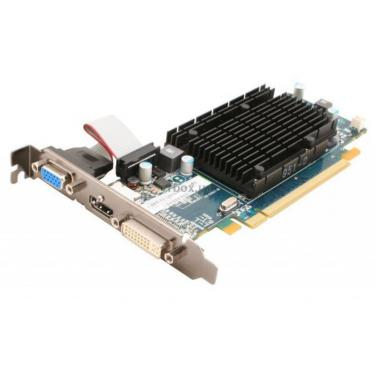 Видеокарта Radeon HD 5450 512MB Sapphire (11166-01-20R) - фото 1