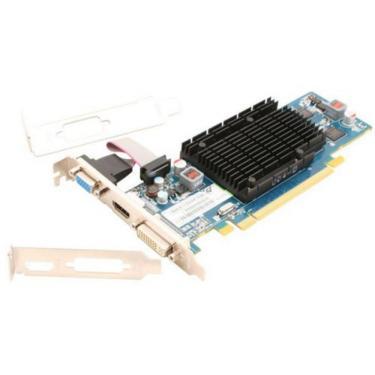 Відеокарта Radeon HD 5450 1024MB Sapphire (11166-16-20R) - фото 1