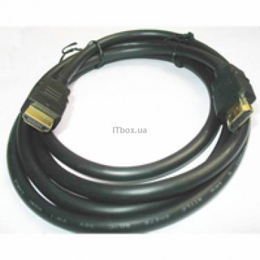 Кабель мультимедийный HDMI to HDMI 4.5m Cablexpert (CC-HDMI-15) - фото 1