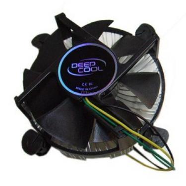 Кулер для процессора Deepcool CK-77509 - фото 1