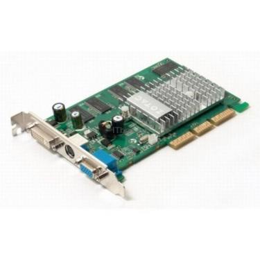 Видеокарта GeForce 5200 128Mb ZOTAC (ZT-52FA121-HSS) - фото 1