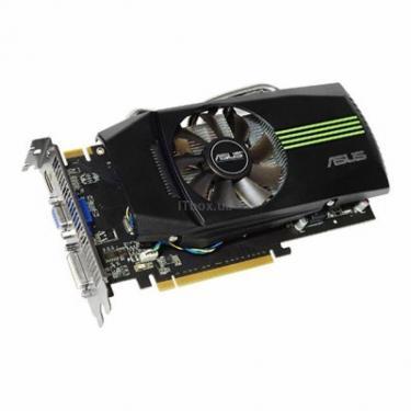 Видеокарта ASUS GeForce GTS450 1024Mb DirectCU (ENGTS450 DIRECTCU/DI/1GD5) - фото 1
