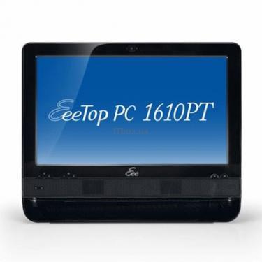 Компьютер ASUS EeeTop PC ET1610PT Black (90PE3HA1122176049C0Q) - фото 1