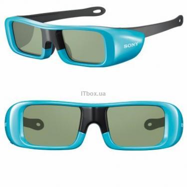 3D очки Sony TDGBR50L - фото 1