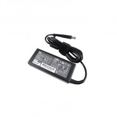 Блок питания к ноутбуку 65W 18.5V 3.5A разъем 7.4/5.0(pin inside) HP (ED494AA / PPP09L-Е) - фото 1