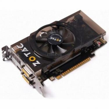 Видеокарта GeForce GTS450 512Mb ZOTAC (ZT-40504-10L) - фото 1