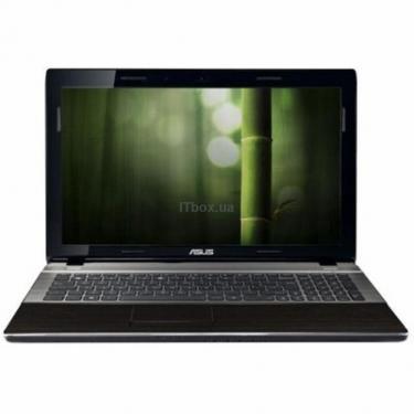 Ноутбук ASUS U53Jc Bamboo (U53Jc-460MSFHVAW / 90NZ5A464W3C31VD93AY) - фото 1