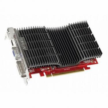 Видеокарта Radeon HD 5570 1024MB ASUS (EAH5570 SILENT/DI/1GD2) - фото 1