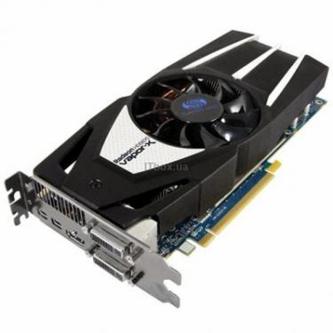 Відеокарта Radeon HD 6870 1024Mb VAPOR-X Sapphire (11179-07-40G) - фото 1