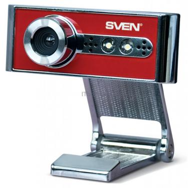 Веб-камера Sven IC-970 - фото 1