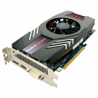 Відеокарта Radeon HD 5850 1024Mb Xtreme Sapphire (11162-15-20G) - фото 1