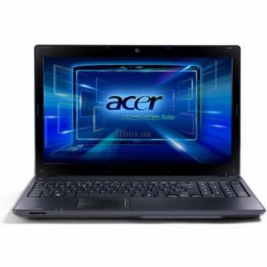 Ноутбук Acer Aspire 5742G-484G50Mnkk (LX.RJ00C.035) - фото 1